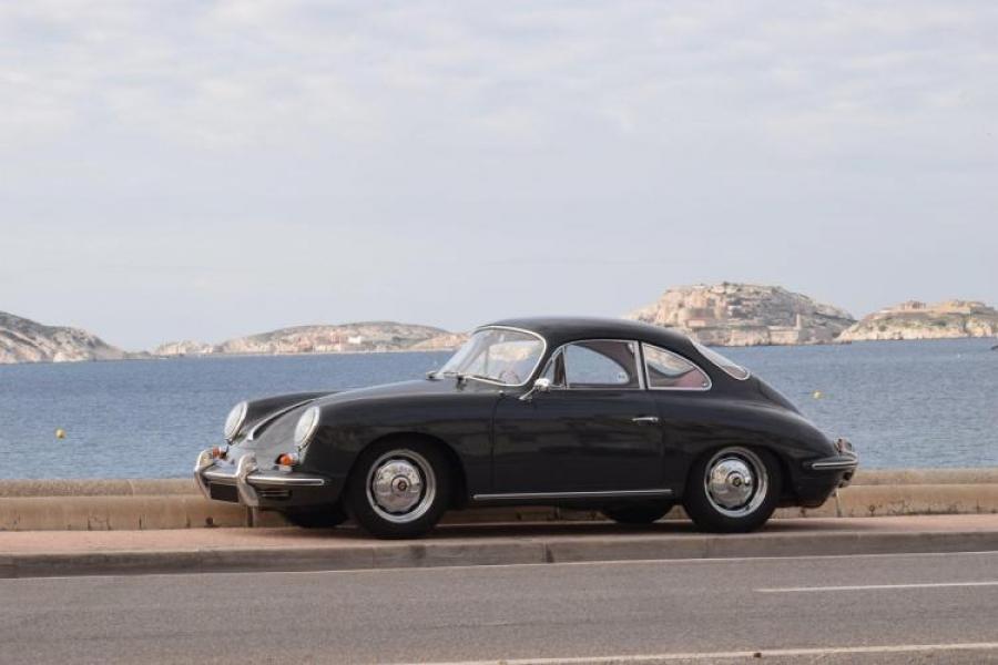 1963 Porsche 356 Carrera 2 Gs Classic Car Auction Database