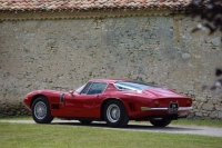1968 Bizzarrini 5300 Gt Strada Classic Car Auction Database