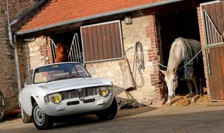 Italien disque de taxe 1954-FIAT 500 600 126 Lancia Giulietta Beta ALFA GTV ABARTH