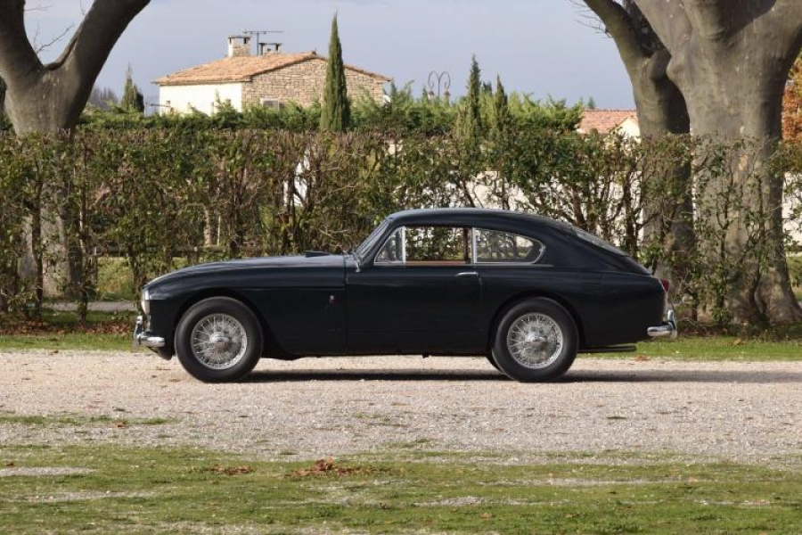 1957 Aston Martin DB2/4 MkIII - Classic Car Auction Database